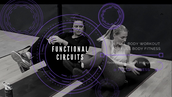 Functional Circuit Class